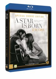 a star is born - encore extended cut - Blu-Ray