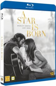 a star is born - Blu-Ray