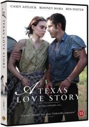 ain't them bodies saints / a texas love story - DVD