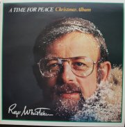 roger whittaker - a time for peace  - Christmas Album