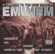 - a tribute to the very best of eminem - cd
