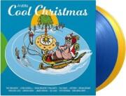 - a very cool christmas - Vinyl / LP