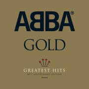 abba - gold - greatest hits - 40th anniversary edition - cd