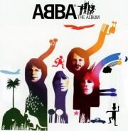 abba - the album - cd