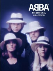 abba - the essential collection - cd