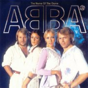 abba - the name of the game - cd