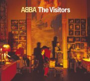abba - the visitors [remastered] - cd