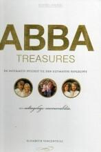 abba - treasures - en interaktiv hyldest til den ultimative popgruppe - cd
