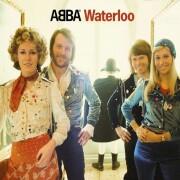 abba - waterloo - cd