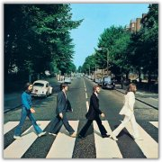 the beatles - abbey road - the album - 50 års jubilæumsudgave - cd