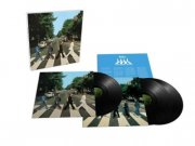 the beatles - abbey road - 50 års jubilæumsudgave - deluxe - Vinyl / LP