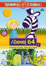 abevej 64 - vol. 1 afrikas helt - DVD