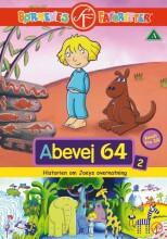 abevej 64 - vol. 2 joeys overnatning - DVD