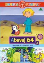 abevej 64 - vol. 3 lundernes skat - DVD