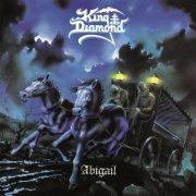 king diamond - abigail - Vinyl / LP