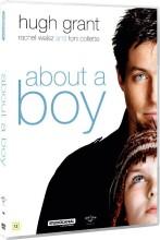 about a boy - DVD