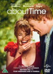 about time - DVD