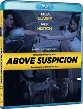 above suspicion - Blu-Ray