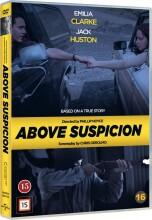 above suspicion - DVD