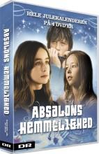 absalons hemmelighed - dr julekalender 2006 - DVD