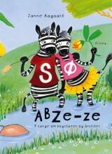 abze-ze - DVD