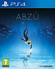 abzu  - PS4