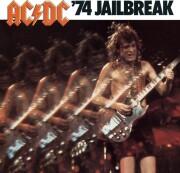 ac dc - 74 jailbreak - cd