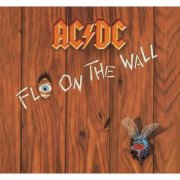 ac dc - fly on the wall - remastered - cd