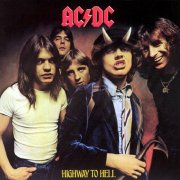 ac dc - highway to hell - cd
