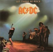 ac dc - let there be rock - cd