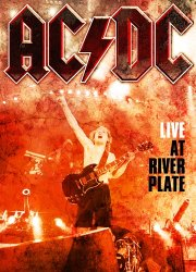 ac dc - live at river plate - DVD