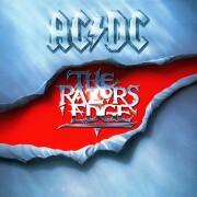 ac dc - the razor's edge [digipak] [remastered] - cd