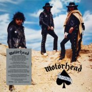 motorhead - ace of spades - deluxe edtition - cd