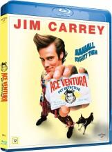 ace ventura - pet detective - Blu-Ray