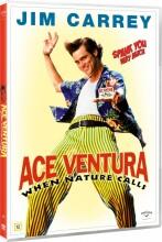 ace ventura - when nature calls - DVD