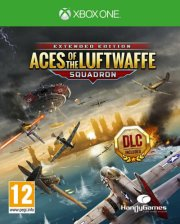 aces of the luftwaffe - xbox one
