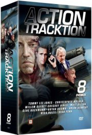 action tracktion collection - DVD
