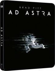 ad astra - steelbook - 4k Ultra HD Blu-Ray
