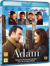 adam - Blu-Ray