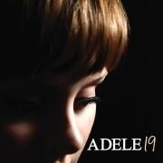adele - 19 - cd
