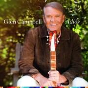 glen campbell - adios - special edition - cd