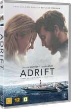 adrift - 2018 - DVD