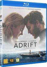 adrift - 2018 - Blu-Ray