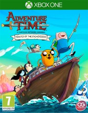 adventure time: pirates of the enchiridion - xbox one