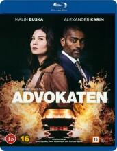 advokaten - sæson 1 - Blu-Ray