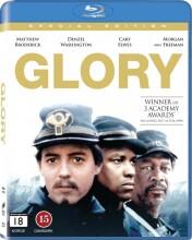 glory / ærens mark - Blu-Ray