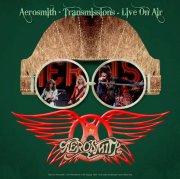 aerosmith - transmissions - best of live on air - Vinyl / LP