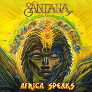 santana - africa speaks - Vinyl / LP