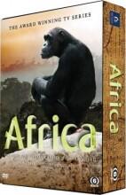 africa - DVD
