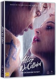 after we collided - DVD